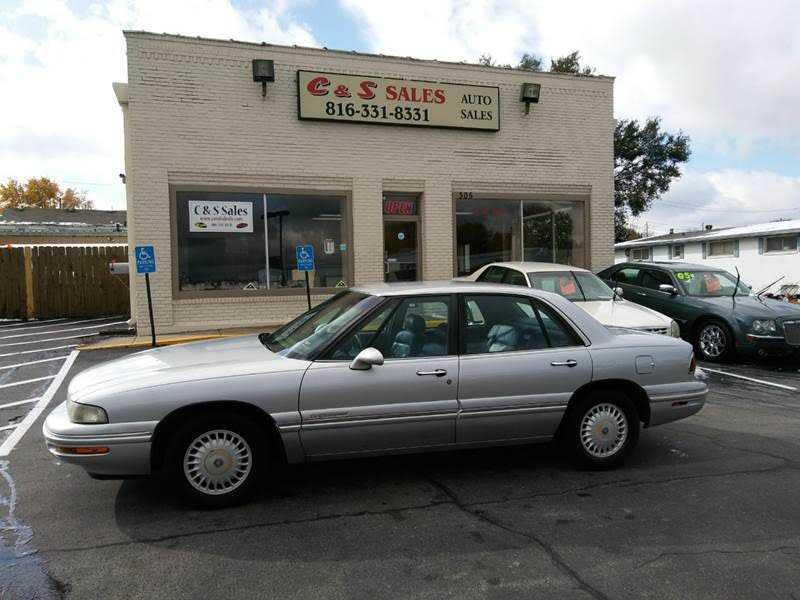 Buick Le Sabre 1999 $2950.00 incacar.com