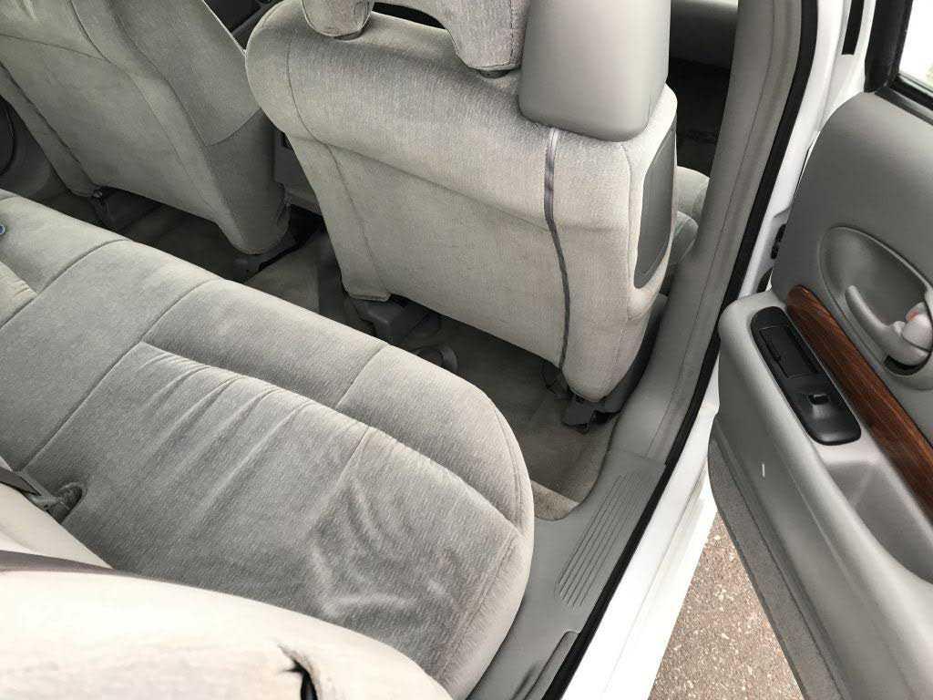 used Buick Le Sabre 2000 vin: 1G4HP54K3Y4200863