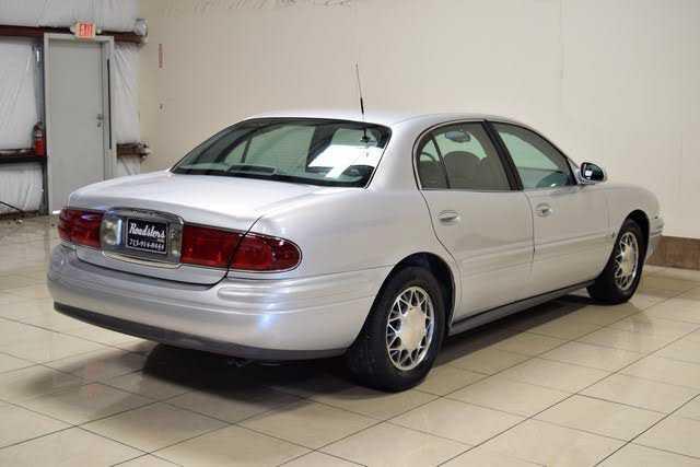 Buick Le Sabre 2000 $8999.00 incacar.com
