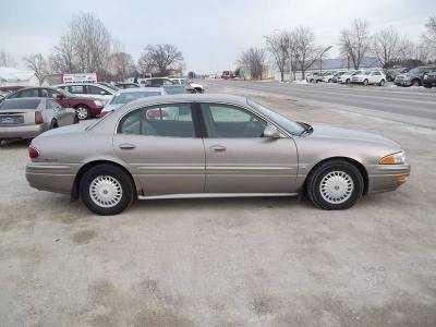 Buick Le Sabre 2001 $1350.00 incacar.com
