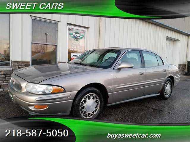 Buick Le Sabre 2002 $1900.00 incacar.com
