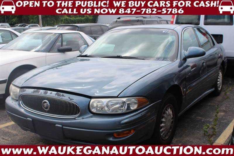 Buick Le Sabre 2002 $1000.00 incacar.com