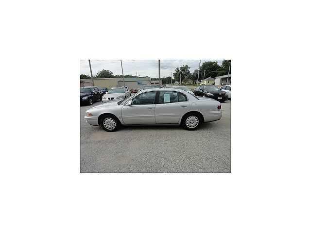 Buick Le Sabre 2002 $4990.00 incacar.com