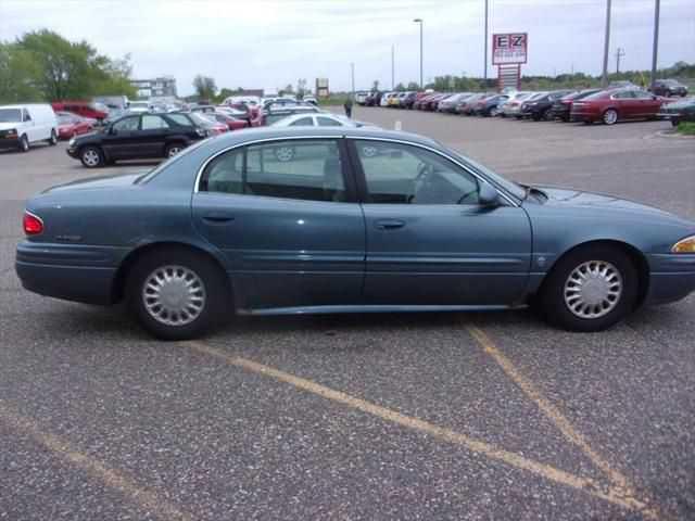 Buick Le Sabre 2002 $1500.00 incacar.com