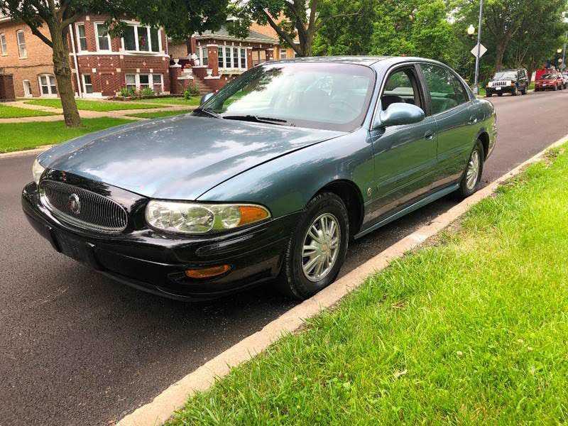 Buick Le Sabre 2002 $1995.00 incacar.com