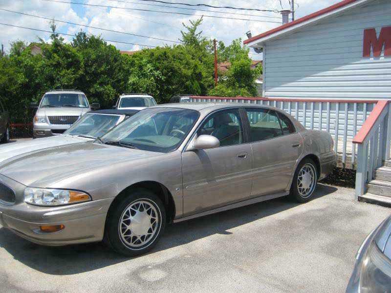 Buick Le Sabre 2003 $6995.00 incacar.com