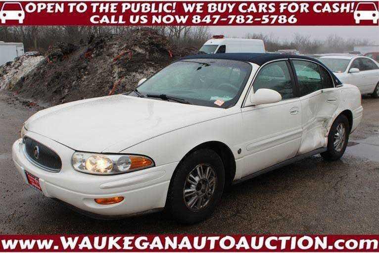 Buick Le Sabre 2003 $1000.00 incacar.com