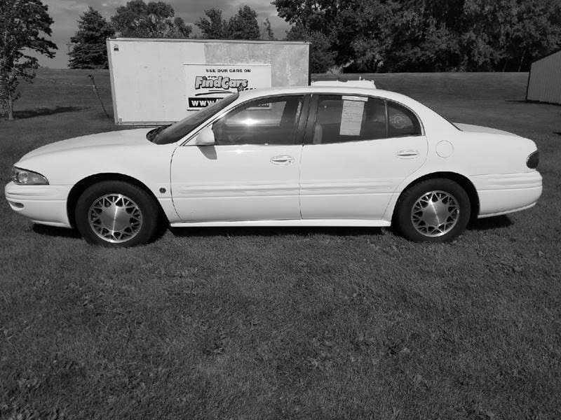 Buick Le Sabre 2003 $5500.00 incacar.com