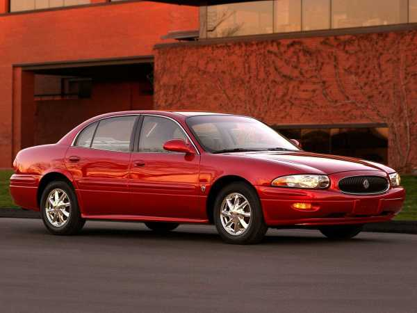 Buick Le Sabre 2004 $1777.00 incacar.com