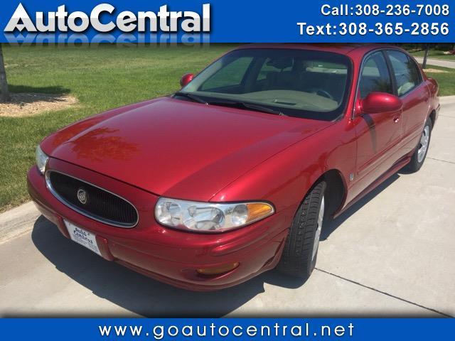 Buick Le Sabre 2004 $4950.00 incacar.com