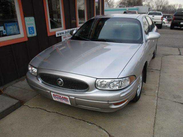 Buick Le Sabre 2004 $1995.00 incacar.com