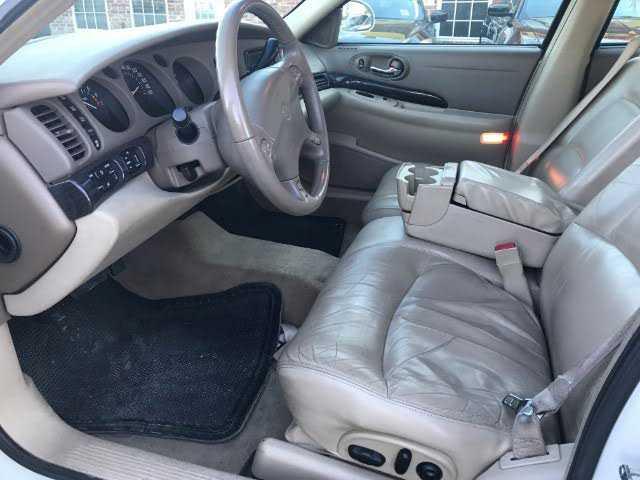 Buick Le Sabre 2004 $1500.00 incacar.com