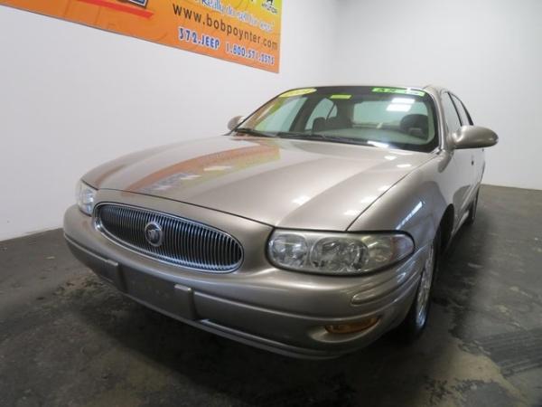 Buick Le Sabre 2004 $3150.00 incacar.com
