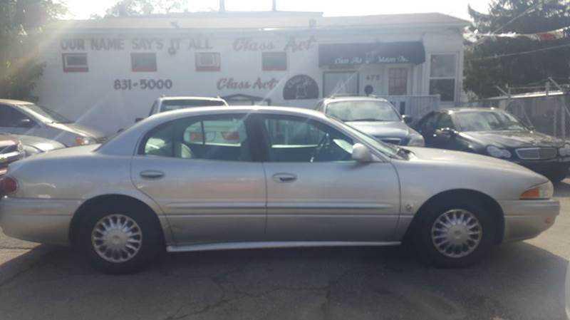 Buick Le Sabre 2005 $1500.00 incacar.com