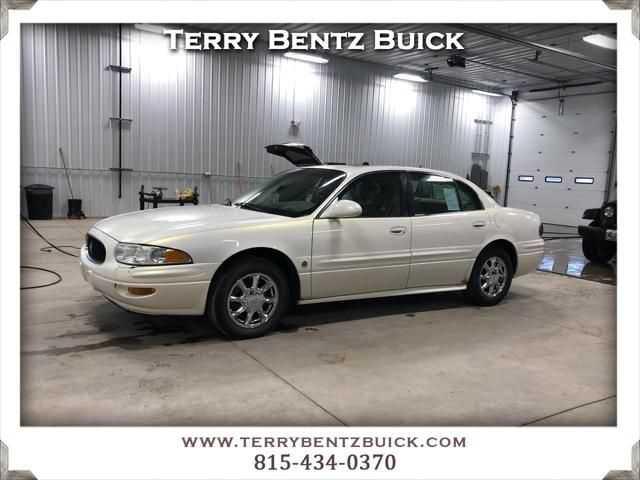 Buick Le Sabre 2005 $1995.00 incacar.com