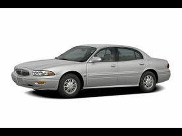 Buick Le Sabre 2005 $2500.00 incacar.com