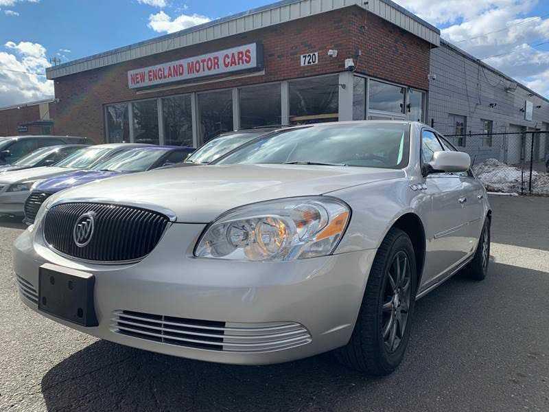 Buick Lucerne 2006 $2895.00 incacar.com