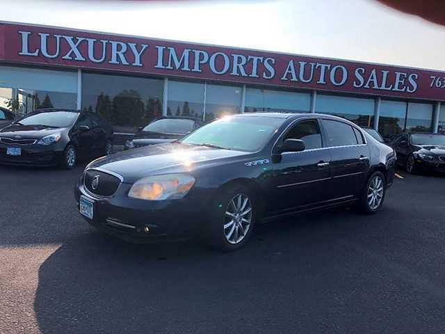 Buick Lucerne 2007 $2000.00 incacar.com