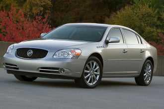 Buick Lucerne 2007 $5895.00 incacar.com