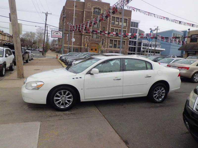 Buick Lucerne 2009 $6995.00 incacar.com