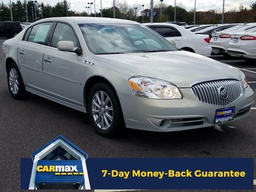 Buick Lucerne 2010 $13599.00 incacar.com
