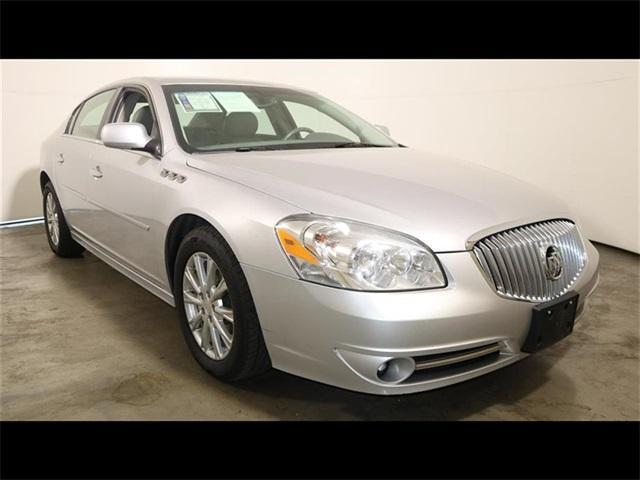 Buick Lucerne 2011 $8700.00 incacar.com