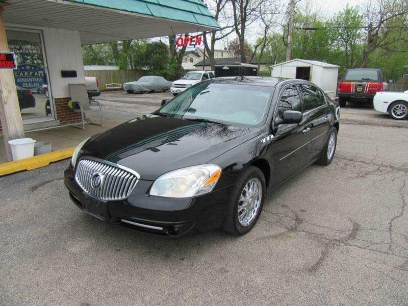 Buick Lucerne 2011 $2995.00 incacar.com