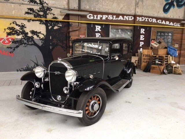 Buick Other 1932 $42000.00 incacar.com
