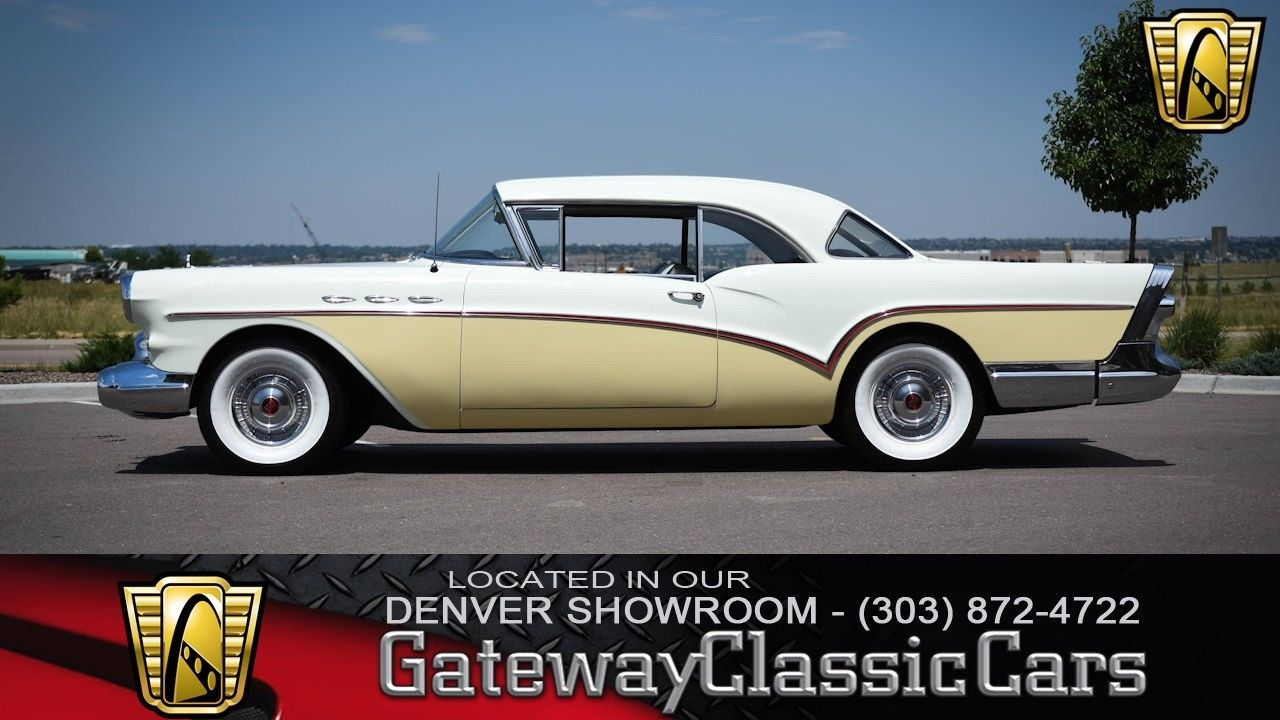 Buick Other 1957 $36995.00 incacar.com