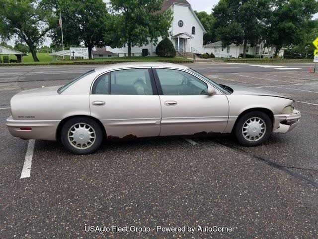 Buick Park Avenue 1999 $580.00 incacar.com