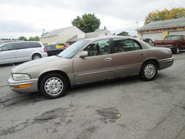 Buick Park Avenue 2000 $1499.00 incacar.com