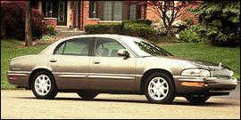 Buick Park Avenue 2000 $3497.00 incacar.com