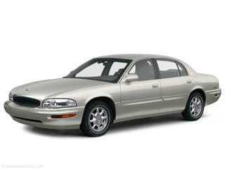 Buick Park Avenue 2000 $500.00 incacar.com