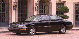 Buick Park Avenue 2002 $1695.00 incacar.com