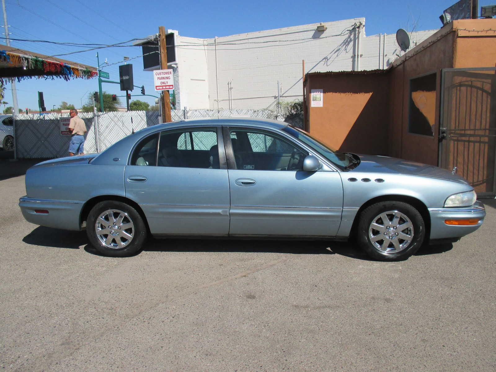 Buick Park Avenue 2005 $975.00 incacar.com