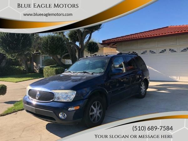 Buick Rainier 2004 $3495.00 incacar.com