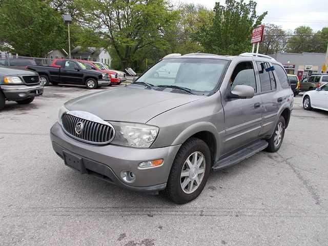 Buick Rainier 2006 $2298.00 incacar.com
