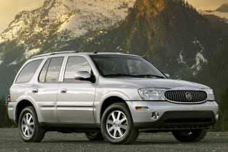 Buick Rainier 2007 $6990.00 incacar.com