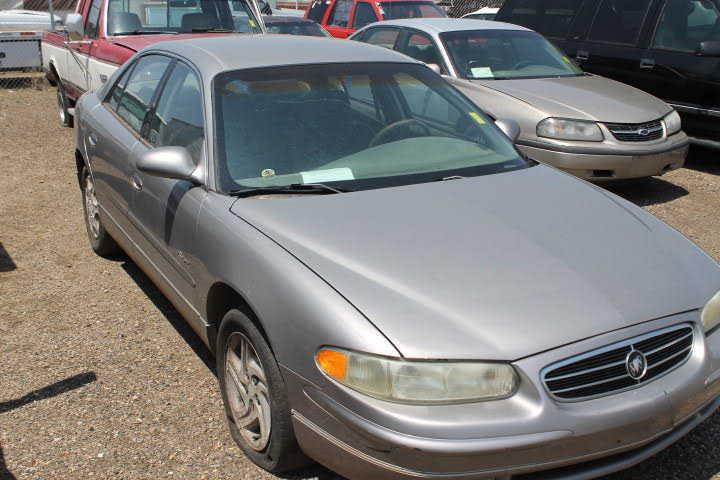 Buick Regal 1999 $500.00 incacar.com