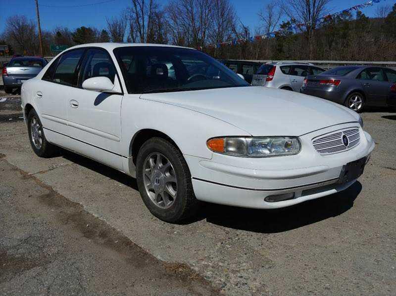 Buick Regal 1999 $3499.00 incacar.com
