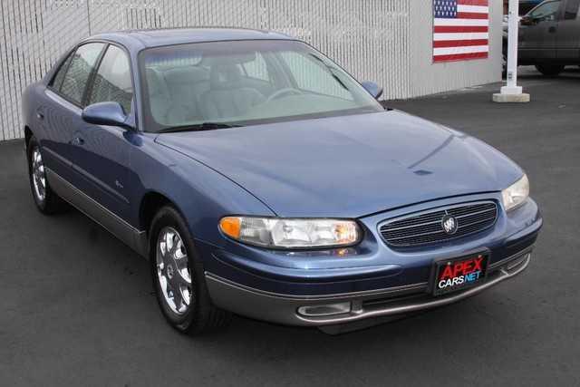 Buick Regal 2000 $5895.00 incacar.com