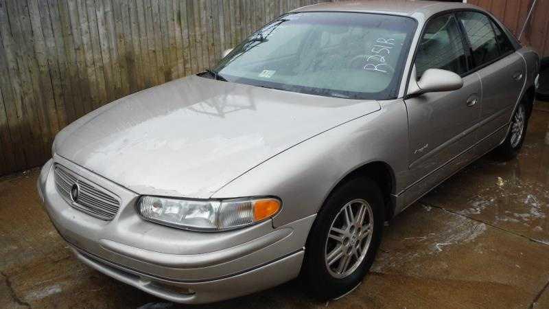 Buick Regal 2001 $2295.00 incacar.com