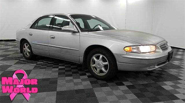 Buick Regal 2002 $5500.00 incacar.com