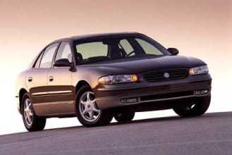 Buick Regal 2003 $1195.00 incacar.com