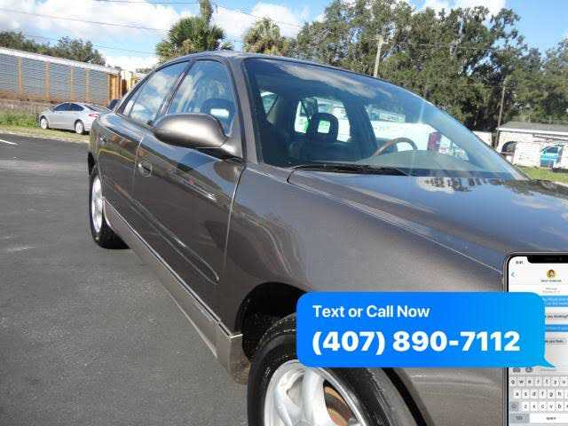 used Buick Regal 2003 vin: 2G4WB52K031248057