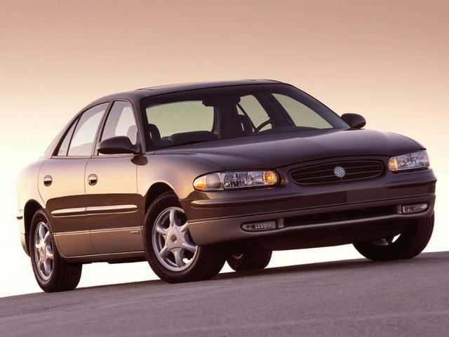 Buick Regal 2004 $2500.00 incacar.com
