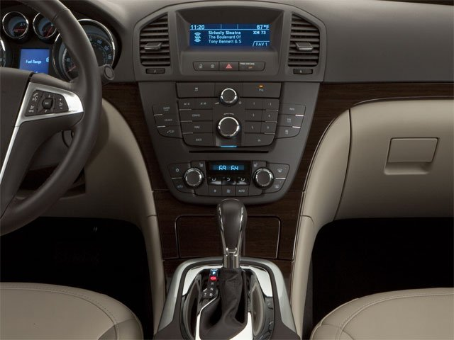 Buick Regal 2011 $8995.00 incacar.com