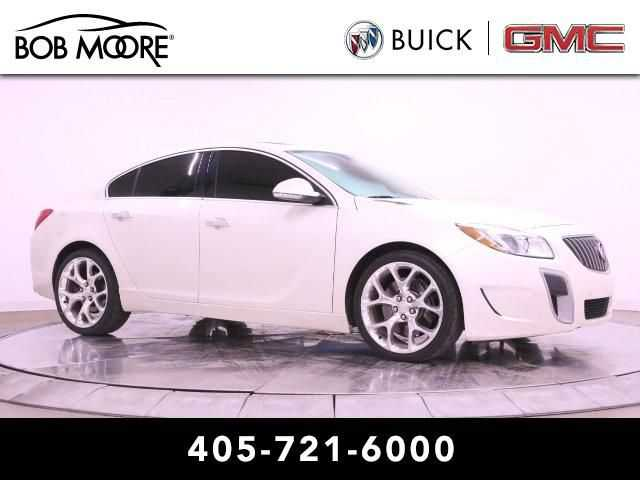 Buick Regal 2013 $13994.00 incacar.com