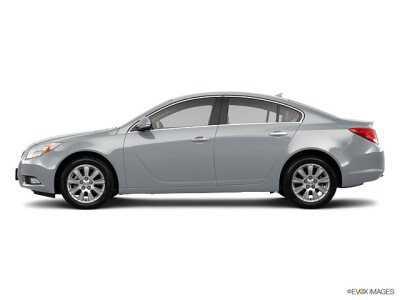 Buick Regal 2013 $27975.00 incacar.com