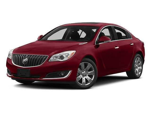 Buick Regal 2014 $12999.00 incacar.com